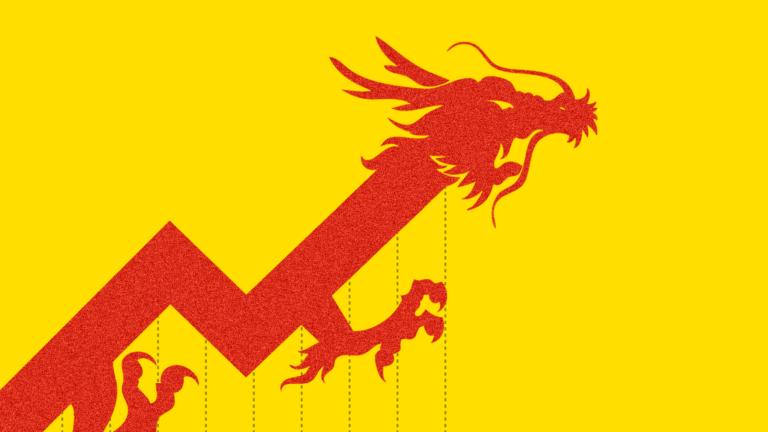 【2018】中国マクロ経済分析