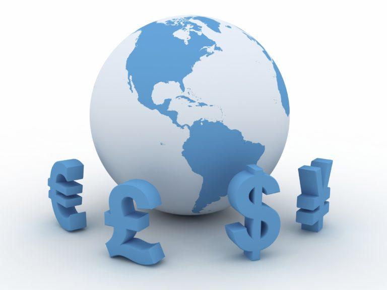 為替リスクの大小を測る3つの変数