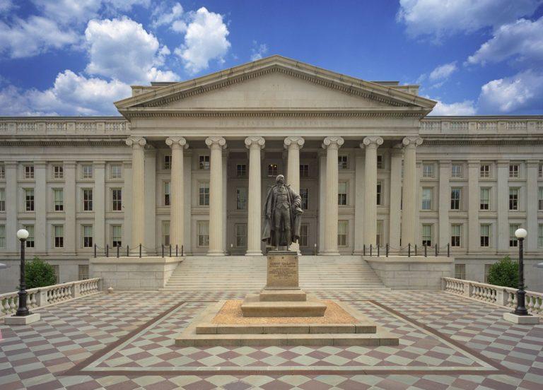 米財務省が中国を為替操作国に指定